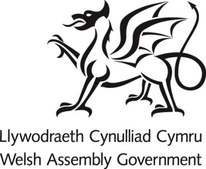 WAG Welsh Assembly staff discounts in Cardiff for massage and sports therapy