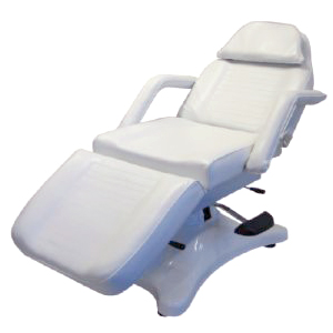 hydraulic massage bed for disabled massage clients