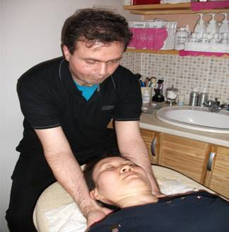 shiatsu treatment for hay fever and asthma allergy in cardiff