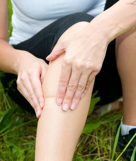 Knee Pain Treatment Cardiff