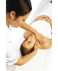Cardiff Swedish Massage & Deep Tissue Body massage treatments in Cardiff city centre